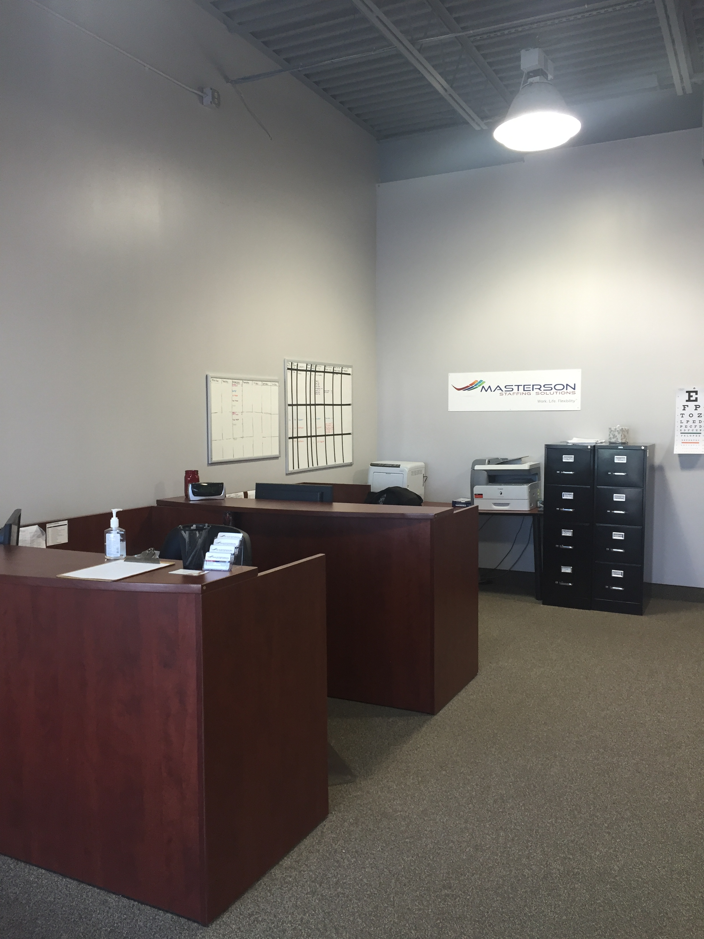 wyoming  mn employment agency
