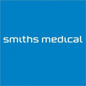 Smiths Medical Logo