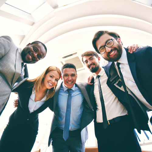 How to Draw and Retain Top Mortgage Talent With a Solid Company Culture