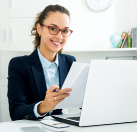 How to Write an Admin Assistant Cover Letter That Leaves Employers Speechless