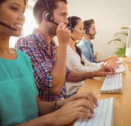 How to Write a Call Center Agent Job Description That Wins Top Talent