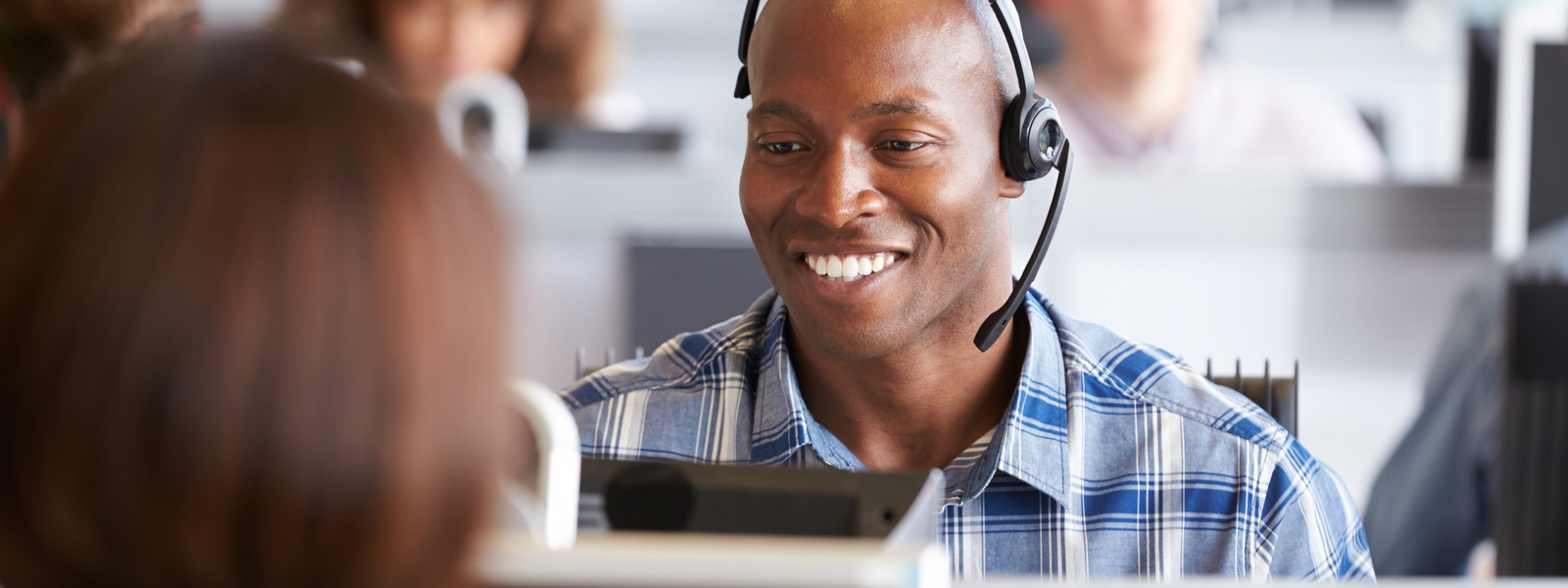 Call center archives