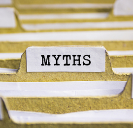 How These 5 Myths About Working With a Recruiting Agency Could Be Holding Up Your Job Search